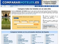 compararhoteles.es Thumbnail