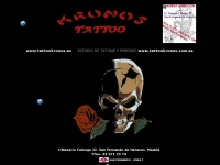 tattookronos.es