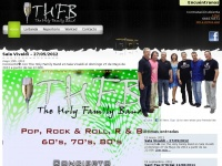 theholyfamilyband.es