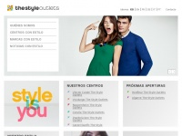 thestyleoutlets.es