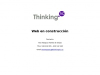 thinkingtic.es