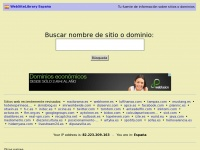 websitelibrary.es