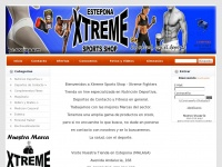 xtremefighters.es Thumbnail