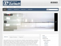 Zuritech.es - Zuritech Group