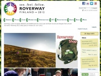 Roverway.fi - — Roverway 2012