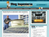 Blog Ingeniería