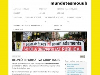 mundetesmouub.wordpress.com