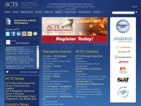 Acte.org - ACTE Global :: Association of Corporate Travel Executives