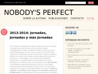nobodyisperfect.es