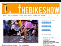 Thebikeshow.net - The Bike Show from Resonance FM | Podcast and blog of the world's most popular bicycling radio show, rolling since 2004
