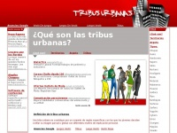 tribusurbanas.net