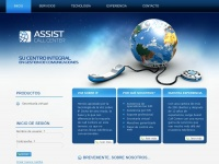 assistcallcenter.com