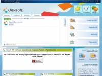 unysoft.cl