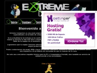 Extremecomputers.com.ar - Extreme Computers®
