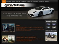 tyreaction.com