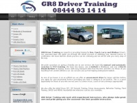 Gr8training.co.uk - Welcome to Gr8 Training! - Gr8 Training