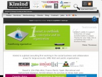 Kimind Consulting - Digital Tranformation & Social Collaboration