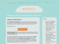 aos2012.wordpress.com