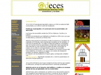 adeces.org