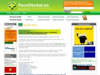 facedental.es