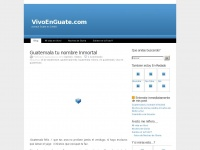 vivoenguate.com