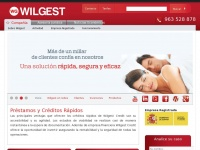 wilgestcredit.com