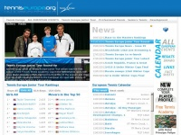 Tenniseurope.org - Tennis Europe