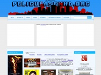 PeliculasEnHd.org: The Leading Peliculas En Hd Site on the Net