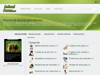 animalforum.es