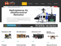 Helicopteros-rc.cl - Helicopteros Rc | Chile