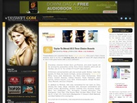Taylorswiftweb.net - Taylor Swift Web | Your Online Resource For Everything Taylor Swift |
