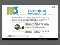 M3soft.es - m3 Software