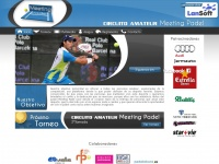 meetingpadel.com