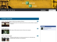 Breaking Bad Online Subtitulado y en HD - MiraBreakingBad.com