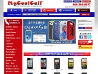 Mycoolcell.net - MyCoolCell | Wholesale Cell Phone Accessories | iPhone Repair Parts Wholesale
