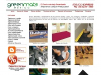 greenmats.com.mx