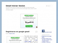 gmailiniciarsesion.net