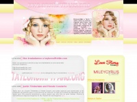 Taylorswiftfans.org - Taylor Swift Fans – Your Ultimate Fansite for Country Superstar Taylor Swift