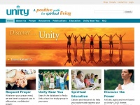 Unity.org - Unity | A Positive Path for Spiritual Living