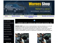 warnesshop.com.ar