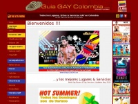 .:: Guia GAY Colombia ::.