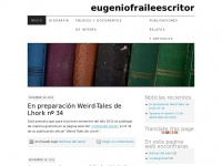 eugeniofraileescritor.wordpress.com