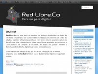 redlibre.co