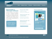 Telescopiosoftware.com.ar - Telescopio Software | Desarrollo Web