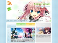 animevisual-template.blogspot.com