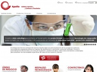 quimica-apollo.com.mx