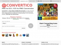 ConvertICO.com - Convert PNG to ICO and ICO to PNG