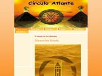 The Circle of Atlantis - Círculo Atlante