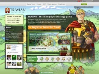 Travian.co.za - TRAVIAN - the online multiplayer strategy game