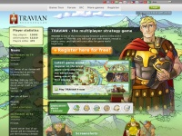Travian.in - Travian - Browser Game - Romans, Gauls, & Teutons